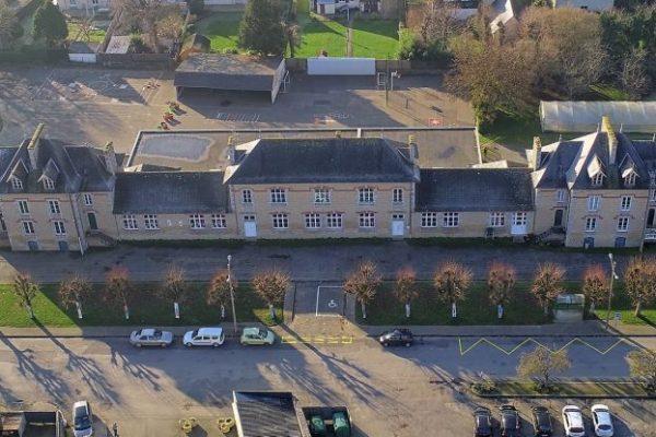 Ecole Jules Verne Evran 22630