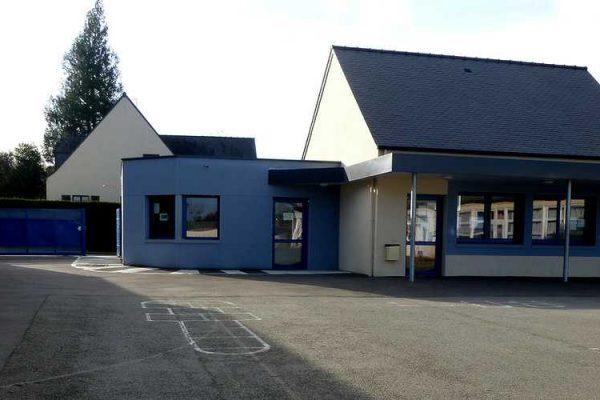 Ecole Privée Sainte-Anne Evran 22630
